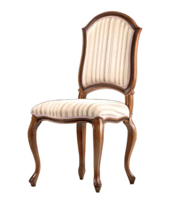 Cuisine Ikea Haut De Gamme : Chaise sinueuse Éloïse  LaMaisonPlus