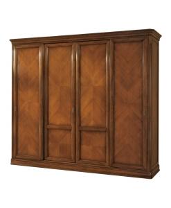 armoire, armoire portes coulissantes