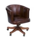 Fauteuil de bureau, fauteuil tournant, fauteuil avec roulettes