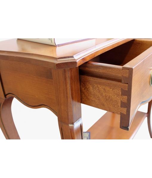 console, console en bois, console de style, ameublement classique, console classique