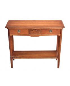 table console classique avec tiroir lamaisonplus. Black Bedroom Furniture Sets. Home Design Ideas
