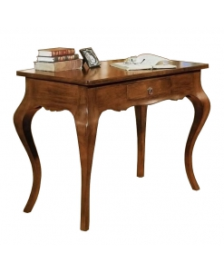 bureau classique, ameublement de style classique, bureau en bois, bureau de style