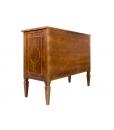 commode marquetée, commode, commode en bois, commode de style, commode classique, ameublement classique, zone nuit