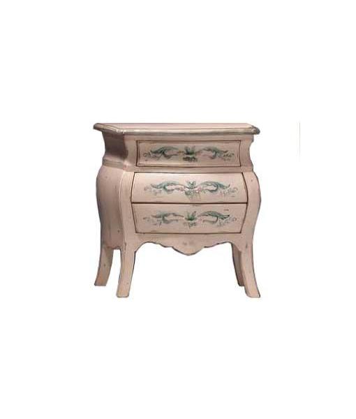table de chevet classique dcore e 9631