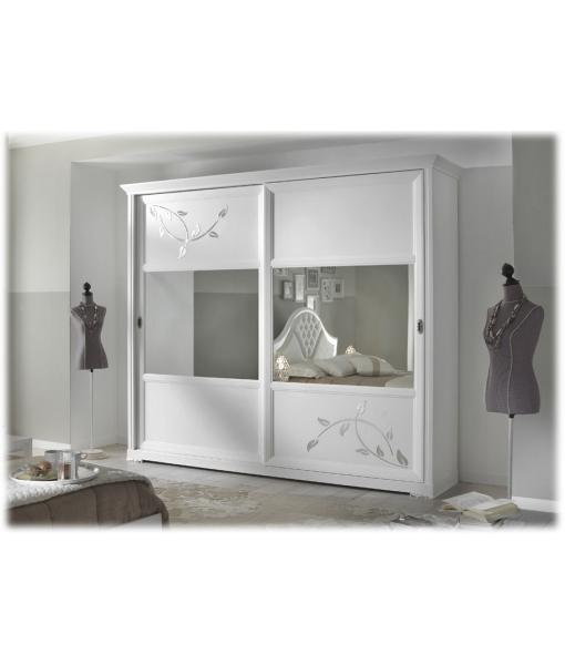 Armoire avec miroir réf. EB-100