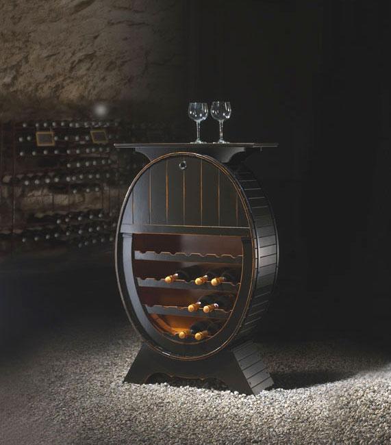 great idee deco bobine pour table basse meuble range. Black Bedroom Furniture Sets. Home Design Ideas