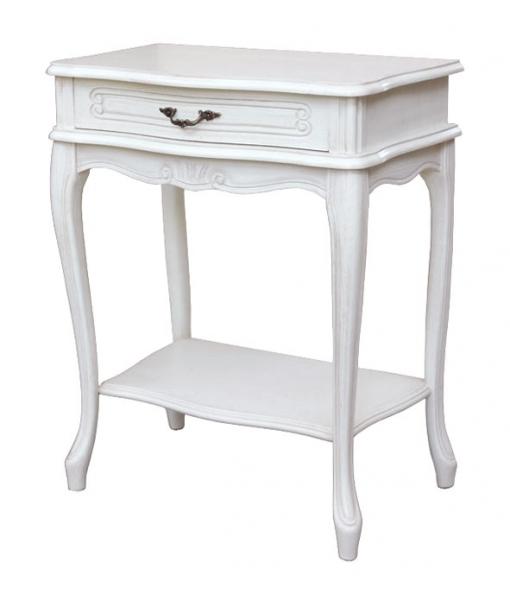 table bout de canap avec tiroir lamaisonplus. Black Bedroom Furniture Sets. Home Design Ideas
