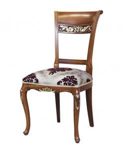 Chaise de style vénitien