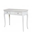 Table console 2 tiroirs Arteferretto