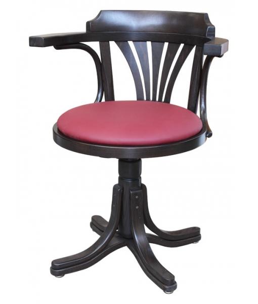 Fauteuil tournant, fauteuil de bureau