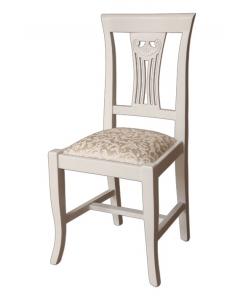 chaise traditionnelle, chaise de repas