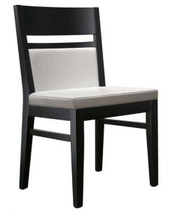 Chaise de repas, chaise design, chaise moderne