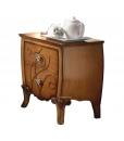 table de chevet, chevet, bout de lit, chambre adulte, mobilier classique de chambre