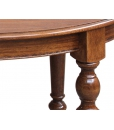 Table ovale extensible réf. FV-36