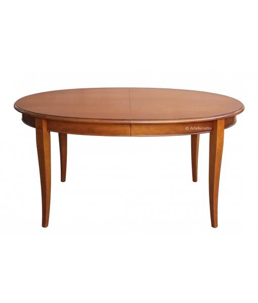 Table ovale réf. FV-36-PLUS