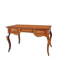 Bureau de style, bureau en bois, bureau de style classique, ameublement pour le bureau, ameublement classique pour le bureau