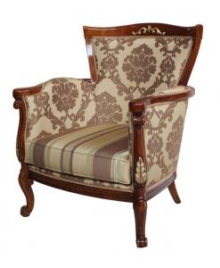 fauteuil, fauteuil grandes dimensions, fauteuil rembourré, salon,