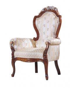 Fauteuil classique, fauteuil reposant, fauteuil de salon