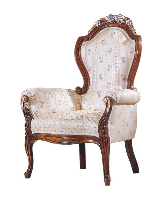 fauteuil classique supr me lamaisonplus. Black Bedroom Furniture Sets. Home Design Ideas