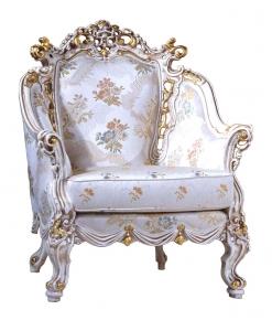 Fauteuil, fauteuil de prestige, fauteuil haut de gamme