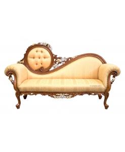 canapé, canapé classique, canapé rembourré, canapé haut de gamme, Arteferretto