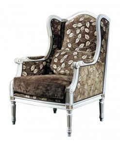 Fauteuil Bergère, fauteuil confort, mobilier salon et séjour