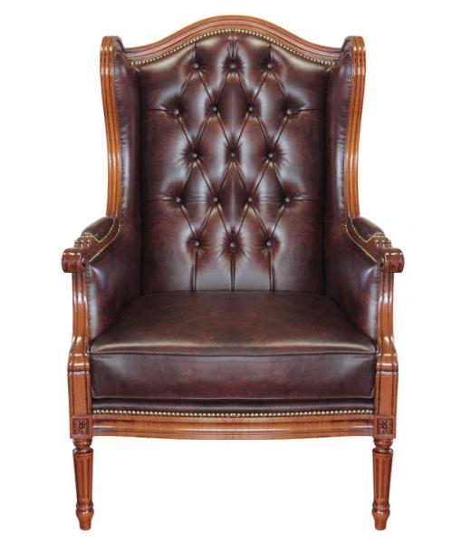 fauteuil berg re master top lamaisonplus. Black Bedroom Furniture Sets. Home Design Ideas