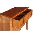 Console 2 grands tiroirs Arteferretto