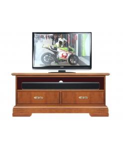 meuble tv 106 cm