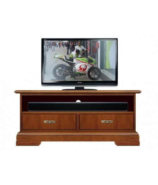 Meuble tv barre de son. Réf.  SB-106