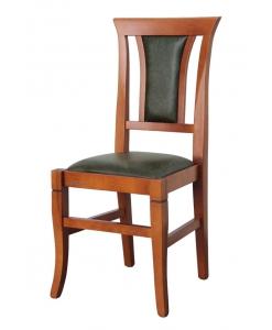 chaise, chaise style classique, chaise salle à manger, chaise de cuisine