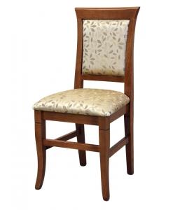 chaise, chaise de repas, chaise en bois, chaise de cuisine