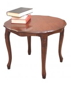 Table basse bout de canapé classique Arteferretto