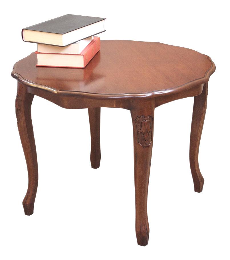 Table basse bout de canap classique lamaisonplus - Table basse bout de canape ...