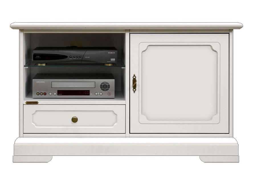 meuble tv largeur 106 cm multifonctionnel lamaisonplus. Black Bedroom Furniture Sets. Home Design Ideas