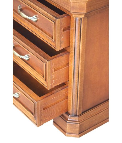 Table de chevet classique, Réf. NB-303