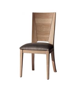 chaise, chaise en bois, chaise design