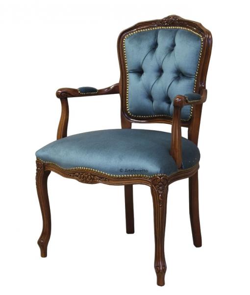 fauteuil parisienne réf. GM-50