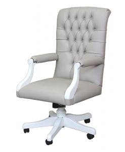 Fauteuil de bureau, fauteuil tournant