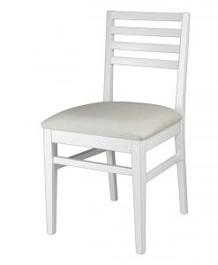 chaise de style contemporain, chaise de cuisine
