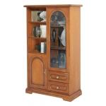 meuble multi-usage, meuble vitrine