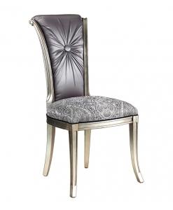 Chaise de style élégante Tiffany Arteferretto