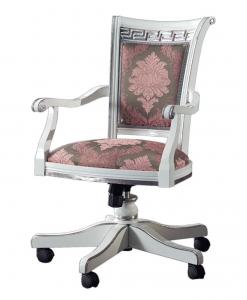 fauteuil de bureau, fauteuil tournant, fauteuil confortable, fauteuil made in Italy