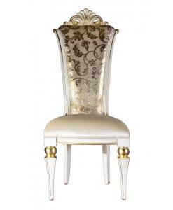 Chaise De Luxe Laque Lgante Haut Gamme