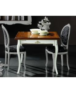 table à rallonge, table bois massif