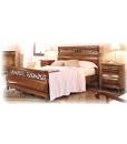 table de chevet, chambre à coucher