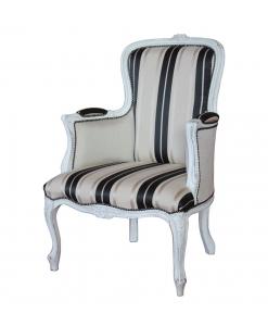 fauteuil classique harmony
