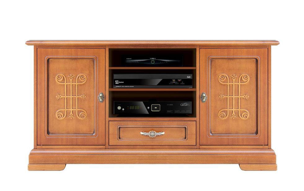 meuble tv 130 cm collection you lamaisonplus. Black Bedroom Furniture Sets. Home Design Ideas