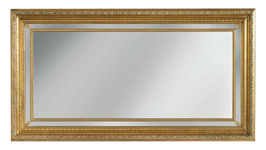 miroir maxi en feuille d 39 or lamaisonplus. Black Bedroom Furniture Sets. Home Design Ideas