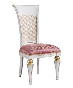 Chaise Princesse Toffee Arteferretto